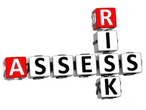 3D Assess Risk Crossword