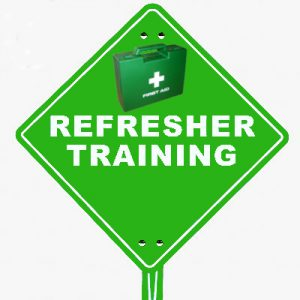 refresher-training